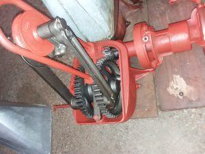 8' A702 Aermotor